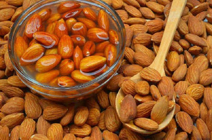 Bumil, Yuk Ngemil Kacang Almond!