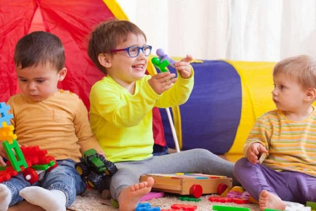 Karakter Anak Kedua Yang Perlu Parents Ketahui