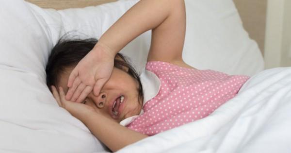 Si Kecil Gelisah Bahkan Menjerit Saat Tidur? Waspada Night Terror Yah Bun!
