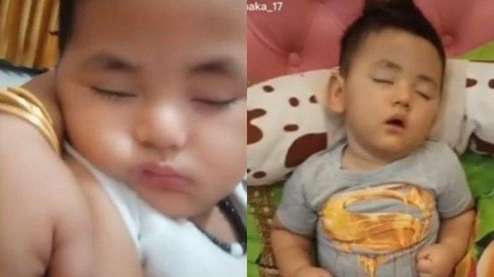Viralnya Bayi Shaka Yang Tertidur 1 Tahun Karena Mengidap Sindrom Putri Tidur