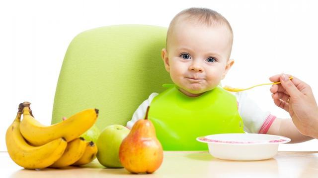 Buah-buahan Yang Sebaiknya Diberikan Pada Bayi Usia 6 Bulan
