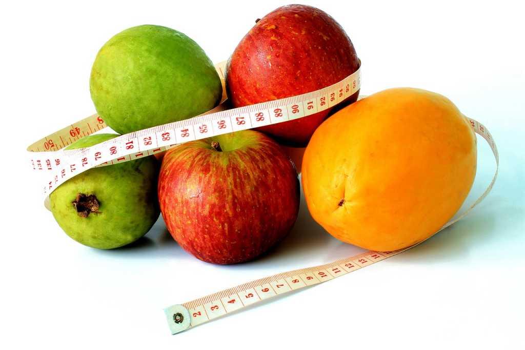 Badan Gendut Setelah Melahirkan? Makan Buah Ini Saja!