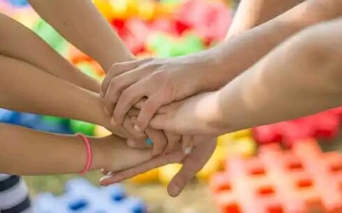 Keterampilan Sosial Yang Perlu Anak Miliki