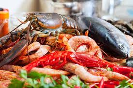 Bolehkah Seafood Diberikan Pada MPASI ?