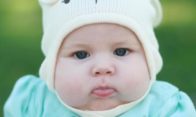 Benarkah Bayi Yang Gemuk Adalah Bayi Yang Sehat?