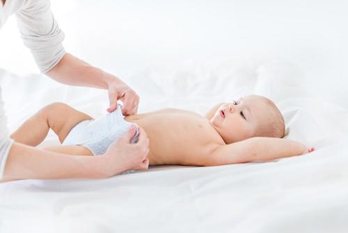 Beberapa Perubahan BAB Bayi Ketika Sudah Diberikan MPASI