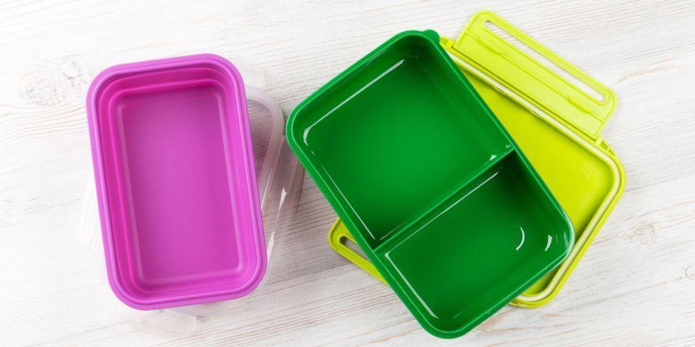 Perabot Makan Bayi Harus Bebas BPA