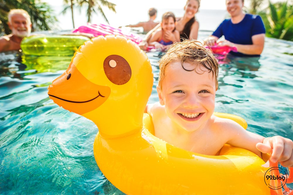 Rekomendasi Tempat Wisata Untuk Merayakan Tahun Baru Bersama Keluarga