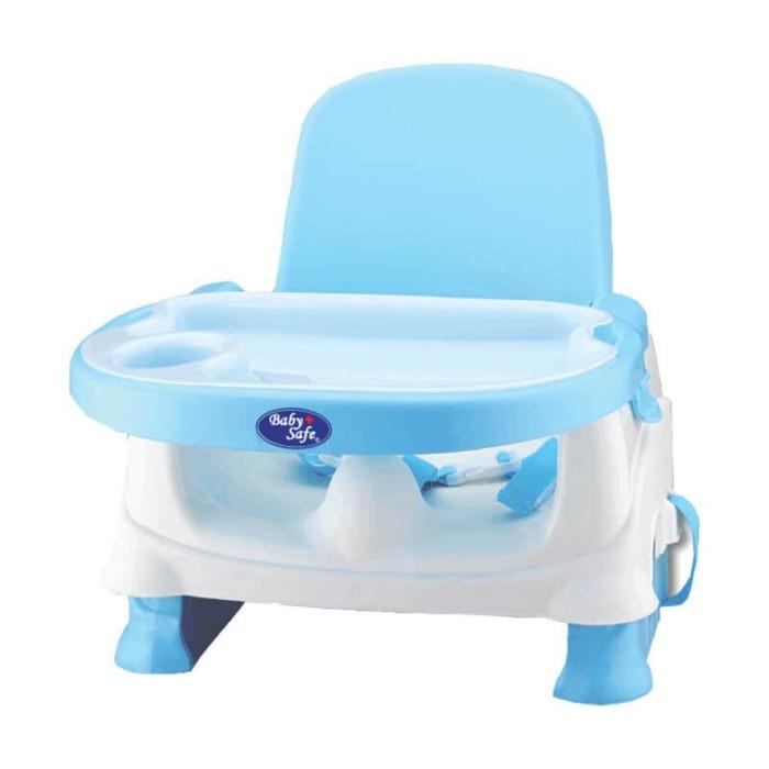 Jenis-jenis Baby Chair Yang Perlu Bunda Tau