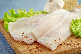Jenis-jenis Ikan Yang Direkomendasikan Untuk MPASI