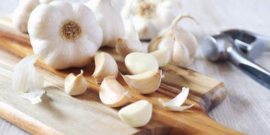 Ternyata Bawang Putih Memiliki Manfaat Penting Untuk Kecantikan Dan Kesehatan Kaum Wanita