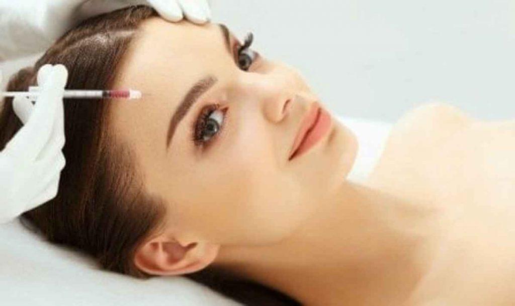 Amankah Jika Ibu Hamil Suntik Botox?