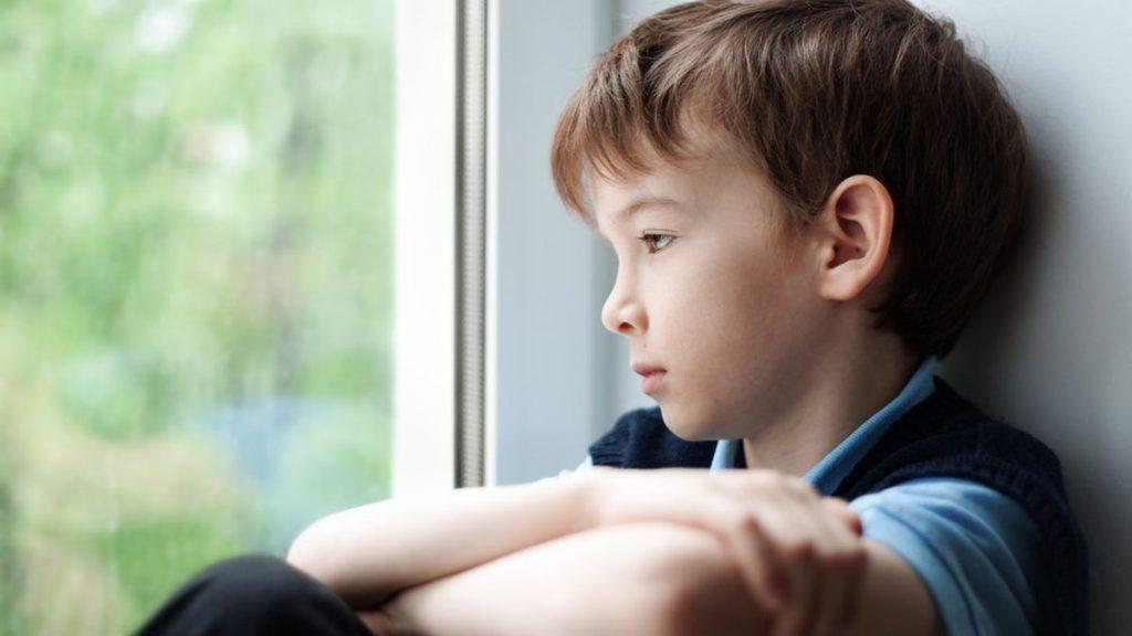 Anak Juga Bisa Mengalami Gangguan Jiwa Lho Bun, Kenali Tanda Dan Gejalanya!