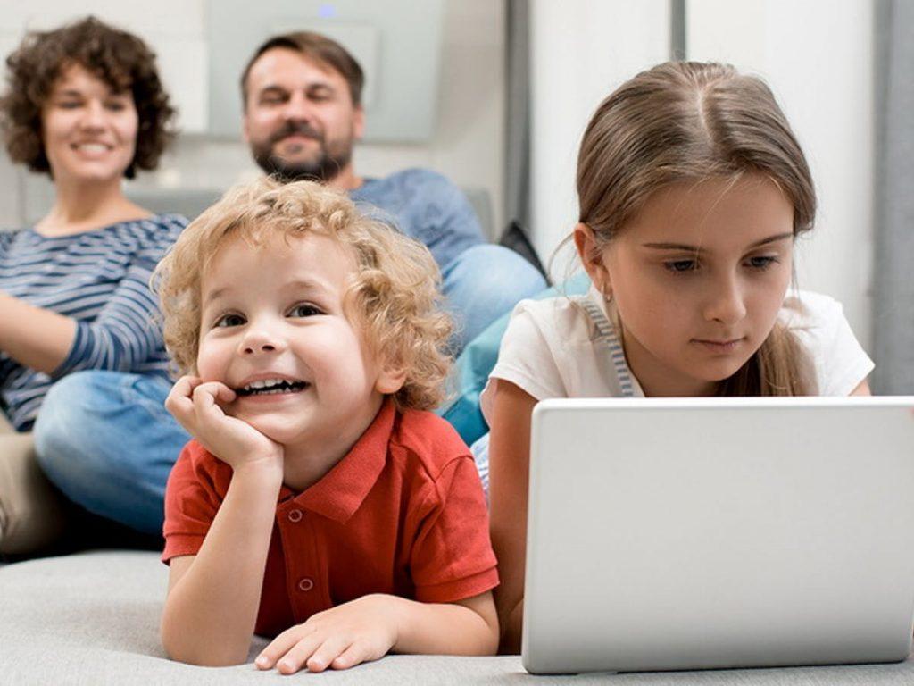 Rekomendasi Channel Youtube Untuk Anak Prasekolah