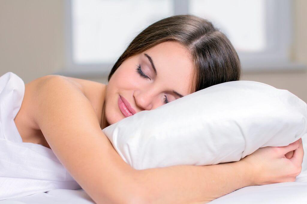Yuk Tidur Telanjang! Dan Rasakan Banyak Manfaatnya