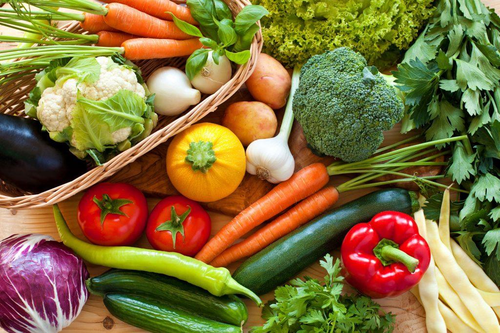 Jenis Sayur-sayuran Yang Harus Dikonsumsi Ibu Hamil