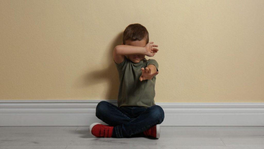 Dampak Dari Sering Menakuti-nakutin Anak