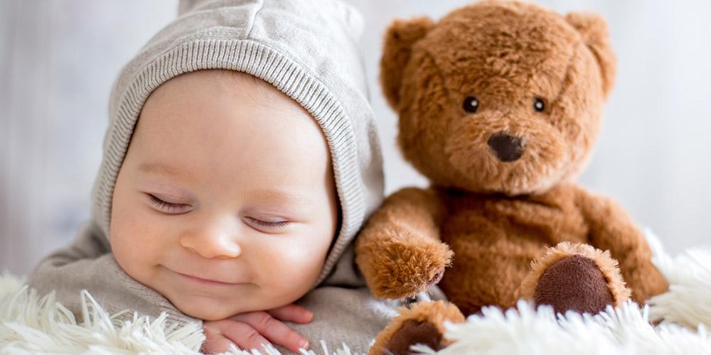 Bantu Tenangkan Dan Tidurkan Si Kecil Dengan White Noise