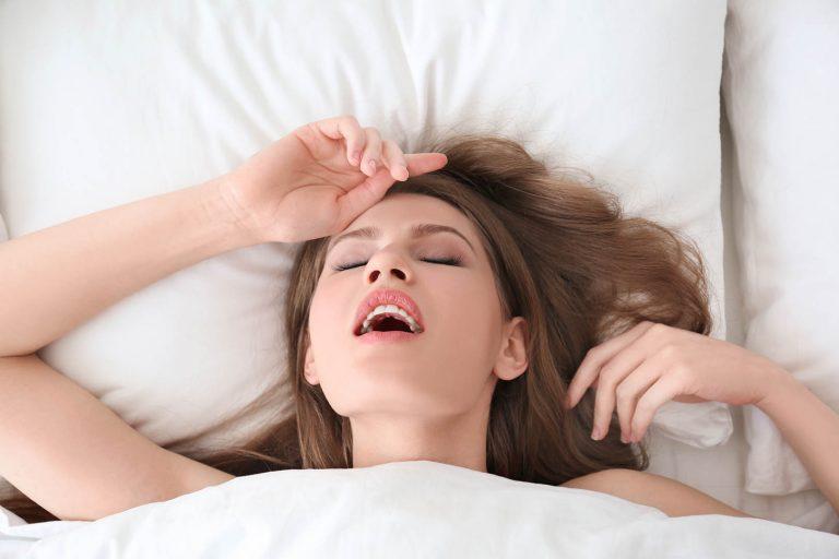 Tips Agar Wanita Orgasme Berkali-kali