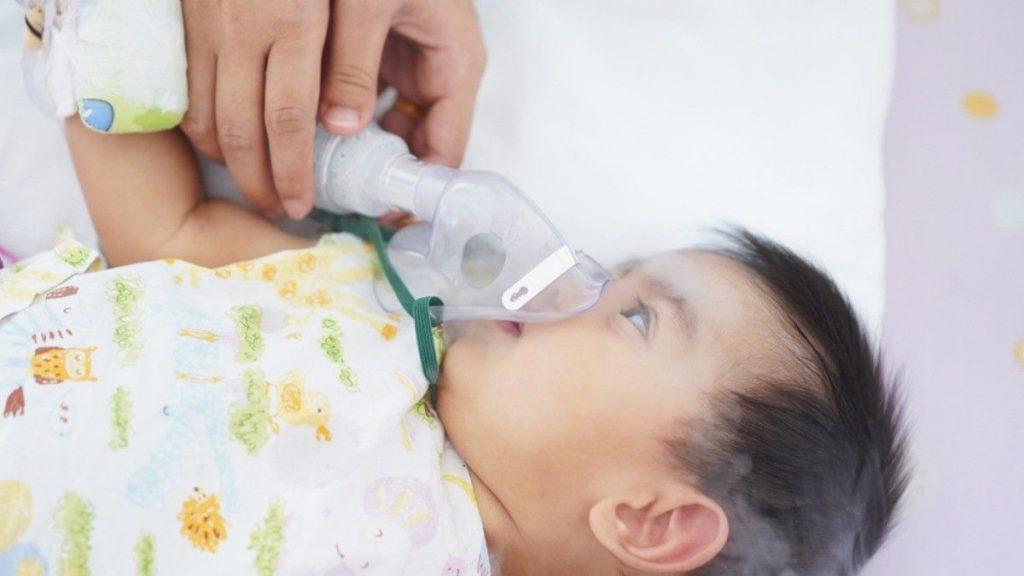 Tips Merawat Anak Yang Terinfeksi Covid-19 Selama Isolasi Mandiri