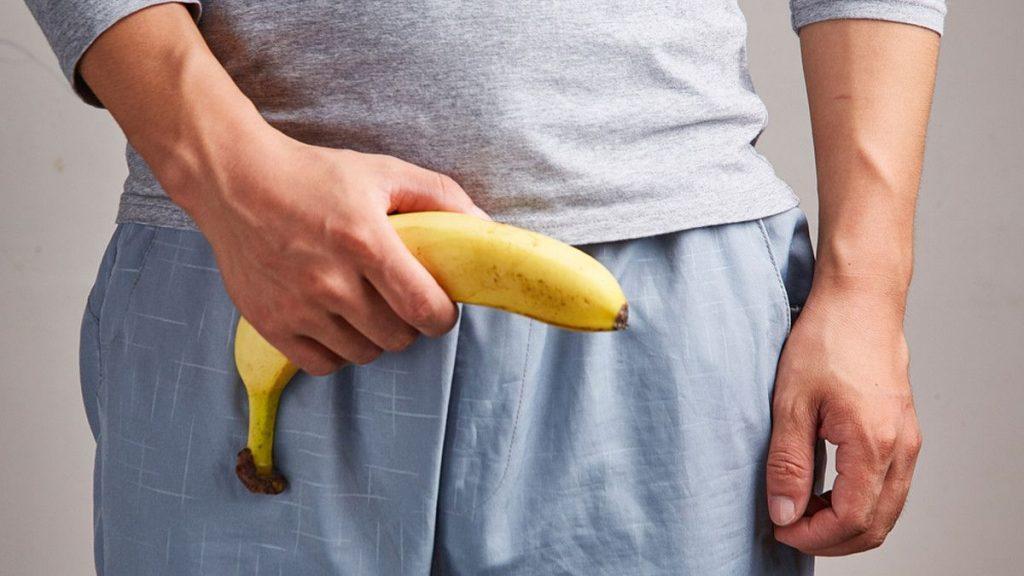 Ciri-ciri Penis Yang Sehat