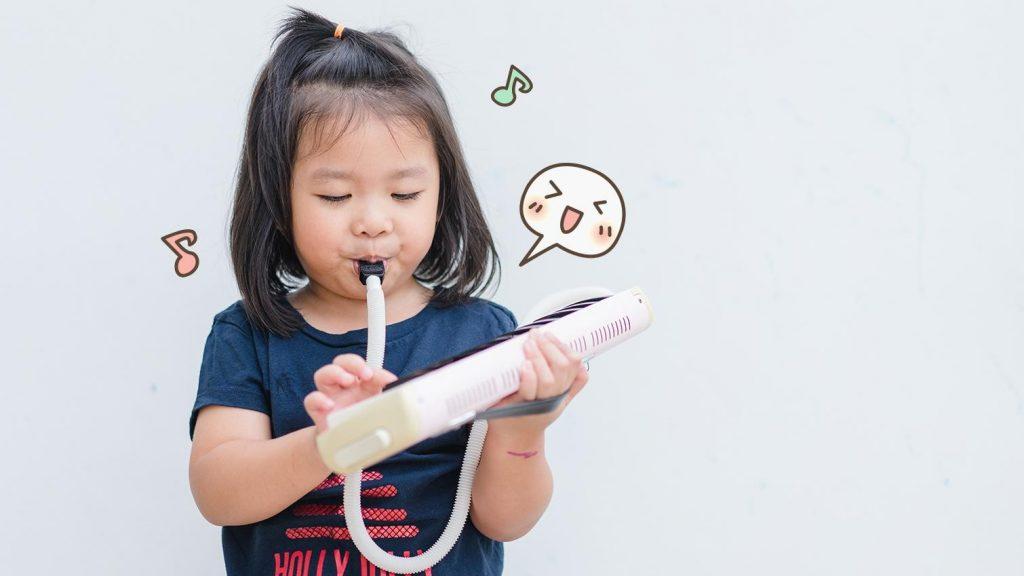 Ayo Ajari Si Kecil Bermain Musik, Banyak Manfaatnya Lho!
