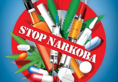 Dampak Buruk Narkoba Terhadap kesehatan