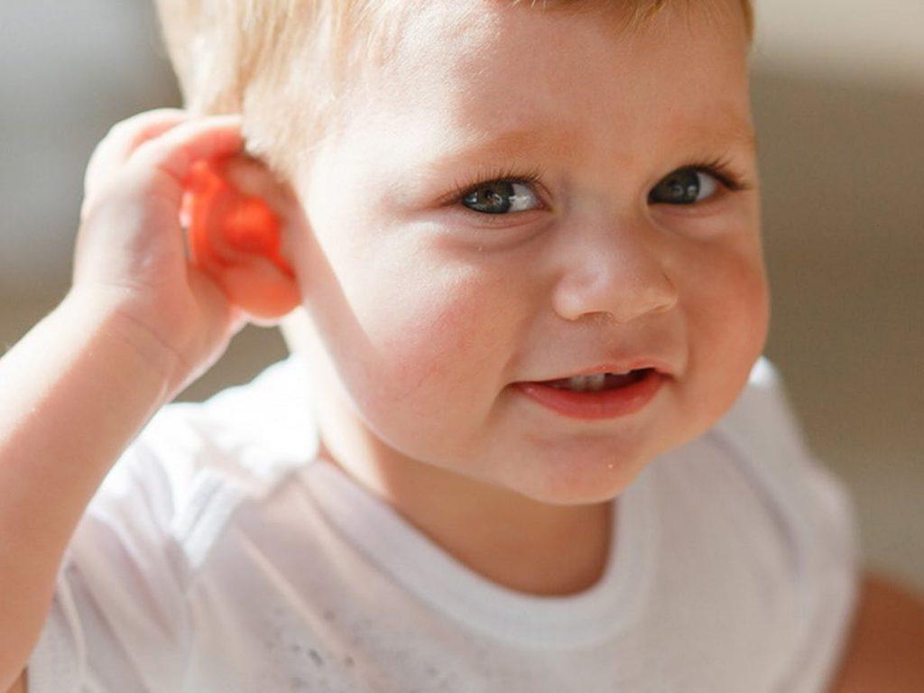 Tanda Gejala Gangguan Pendengaran Pada Bayi Dan Balita