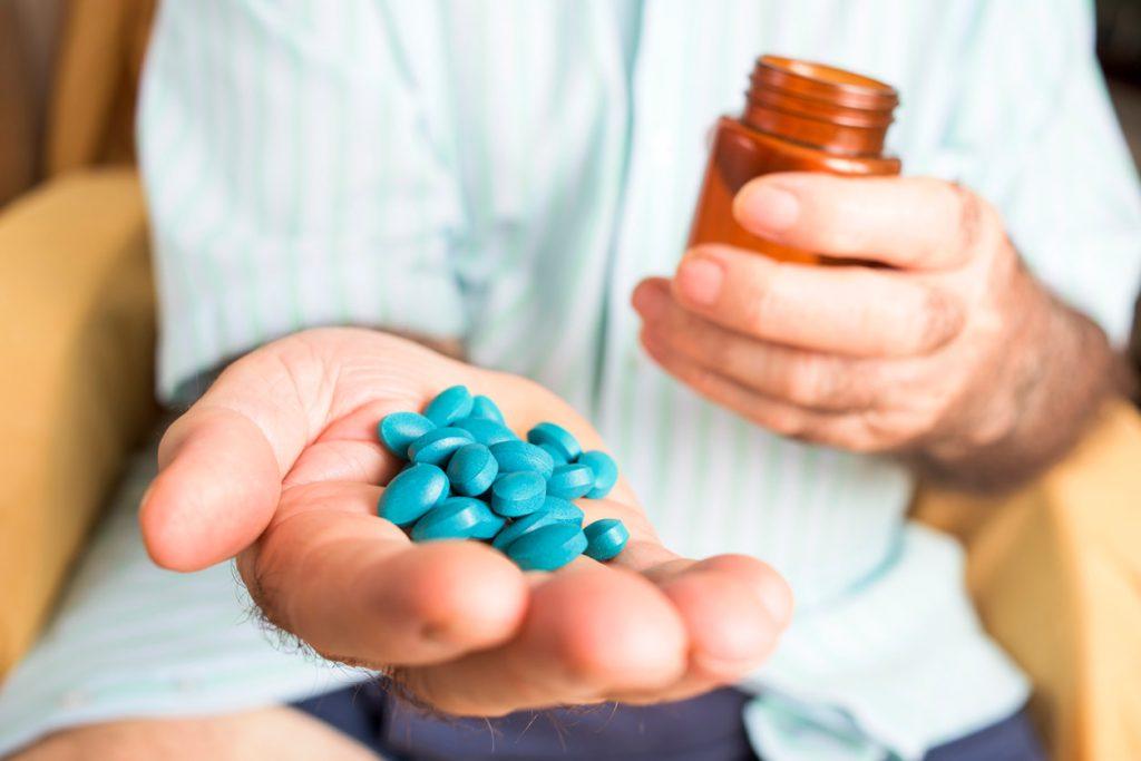 Bahayanya Mengkonsumsi Obat Kuat